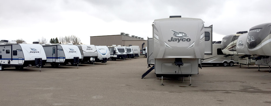 Campers for sale Saskatoon