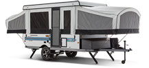 Jayco Camping Trailers