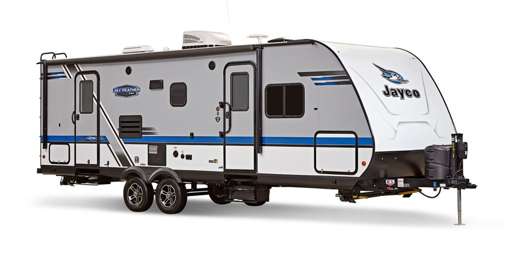 Jayco Jay Feather Saskatchewan