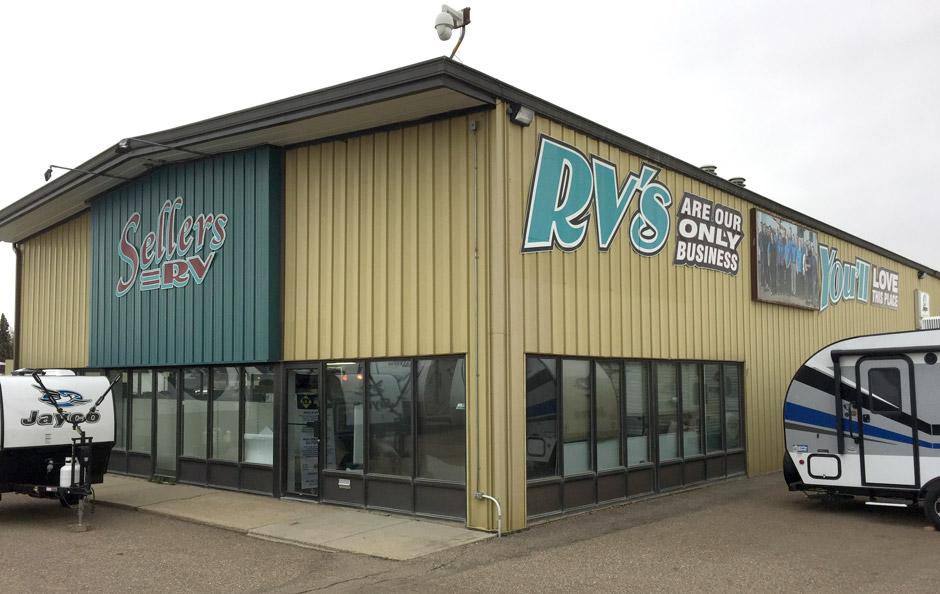 RV Dealers Saskatoon
