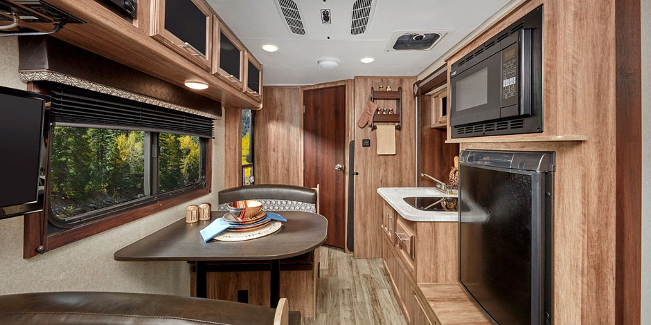 Jayco Hummingbird - Saskatoon RV Dealers