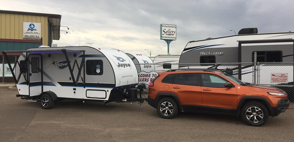 Saskatoon RV Dealers