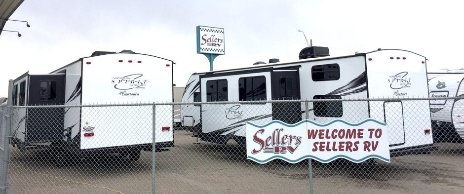 Trailer Sales Saskatoon