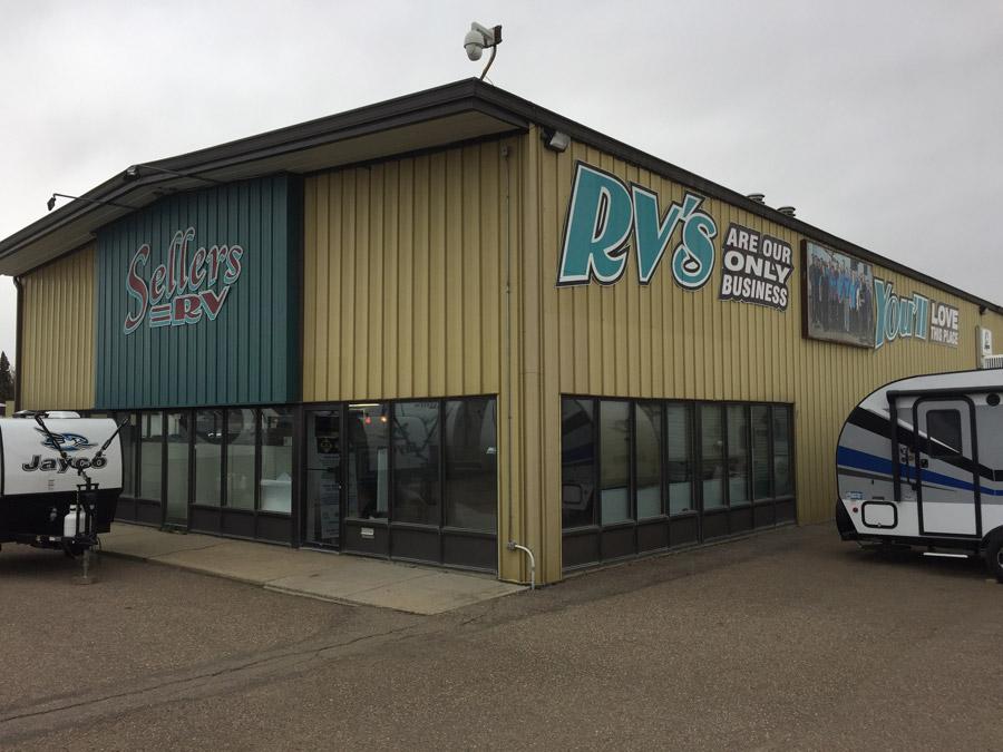 RV Dealers Alberta