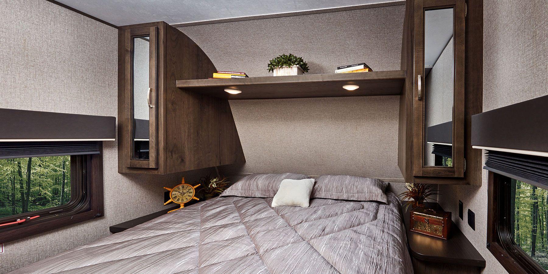 jayco jay flight bedroom