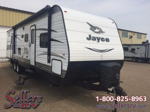 2017 Jayco Jay Flight 32 BDS SLX
