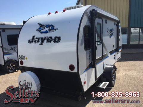2017 Jayco Humming Bird 17 RB