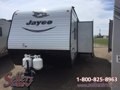 2017 Jayco Jay Flight 294 QBS SLX