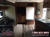 2017 Jayco Jay Flight 294 QBS SLX - Auto Dealer Ontario