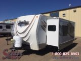 2010 OUTDOORS RV WindRiver 280 FKS - Auto Dealer Ontario