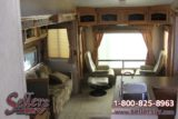 2007 Forest River Cedar Creek 32 TK - Auto Dealer Ontario