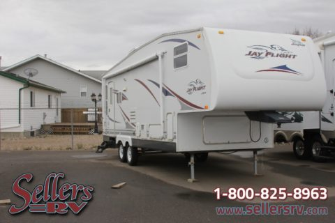 2006 Jayco Jay Flight 27.5 RLS