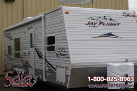 2007 Jayco Jay Flight 29 BHS