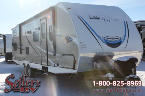 2018 Coachmen Freedom Express 29 SE