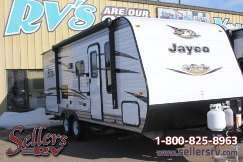 2018 Jayco Jay Flight 224 BHW