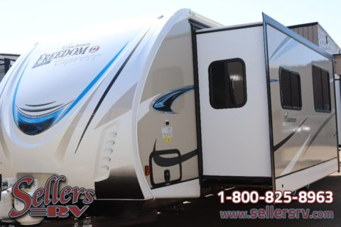 2018 Coachmen Freedom Express 321 FEDS LE