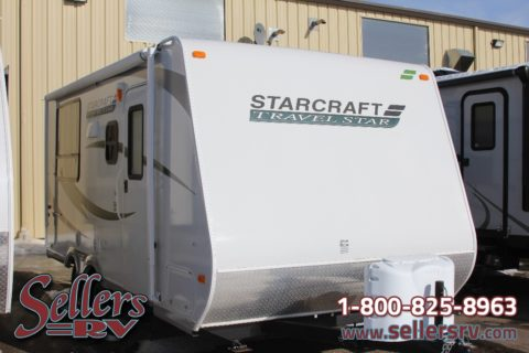 2012 STARCRAFT Travelstar 196 RD