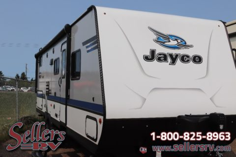 2018 Jayco Jay Feather 25 BH