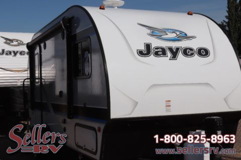 2018 Jayco Humming Bird 17 RK