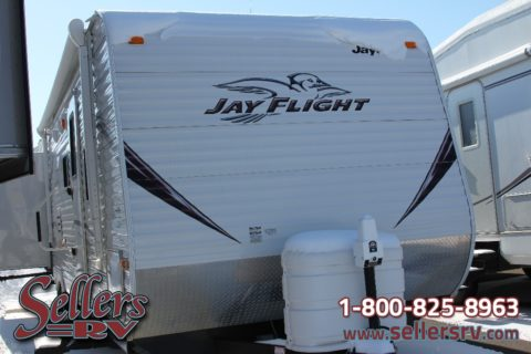 2018 Jayco Jay Flight 32 TSBH