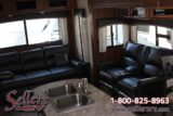 2018 Jayco Eagle HT 28.5 RSTS - Auto Dealer Ontario