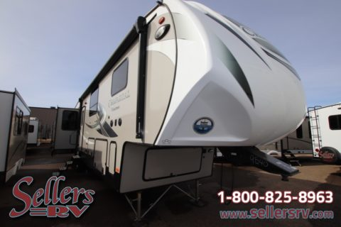 2019 Coachmen Chaparral 392 MBL | RV Dealers Saskatchewan
