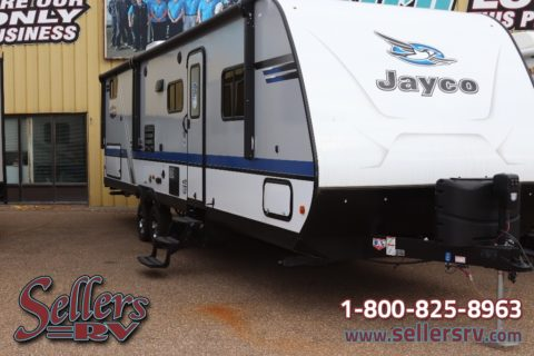 2018 Jayco Jay Feather 29 QB