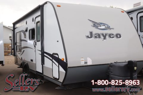 2015 Jayco Jay Feather X 213