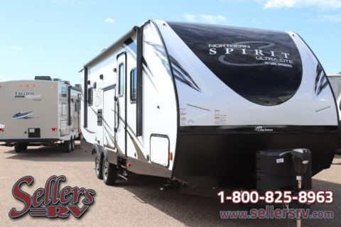 2019 Coachmen Northern Spirit  2758 RB