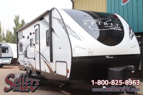 2019 Coachmen Northern Spirit  2454 BH