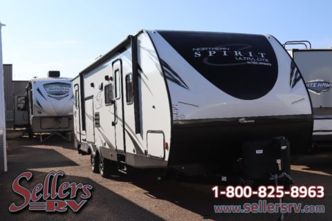 2019 Coachmen Northern Spirit  2963 BH
