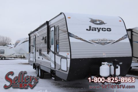 2019 Jayco Jay Flight 286 BHSW