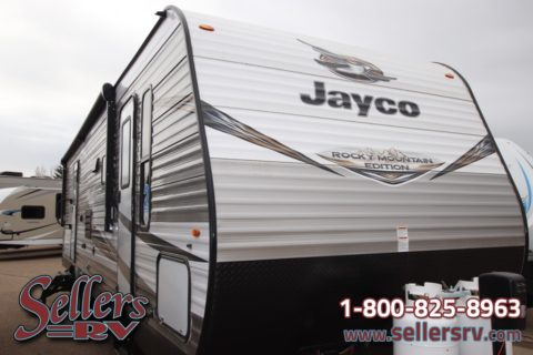 2019 Jayco Jay Flight 286 BHSW | RV Dealers Saskatchewan