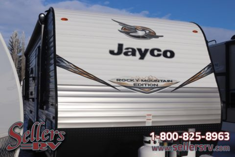 2019 Jayco Jay Flight 212 QBW