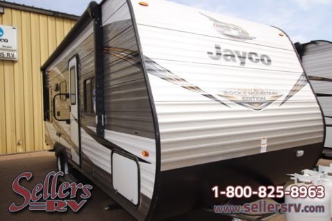 2019 Jayco Jay Flight 212 QBW | RV Dealers Saskatchewan