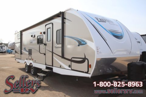 2019 Coachmen Freedom Express 292 BHDS | RV Dealers Saskatchewan
