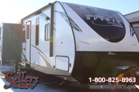 2019 Coachmen Northern Spirit  3373 RL