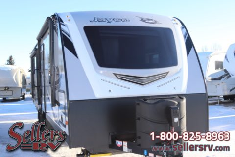 2019 Jayco Whitehawk 29 RE