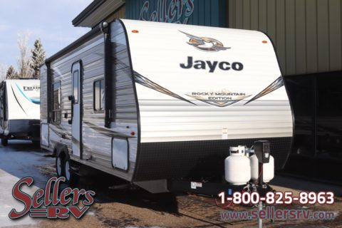 2019 Jayco Jay Flight 232 RBW