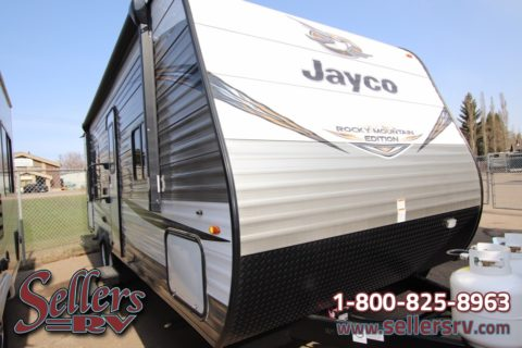 2019 Jayco Jay Flight 232 RBW | RV Dealers Saskatchewan