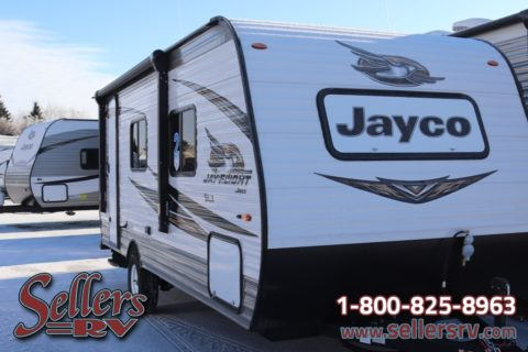 2019 Jayco Jay Flight 195 RB