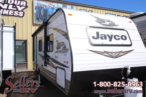 2019 Jayco Jay Flight 195 RB | RV Dealers Saskatchewan