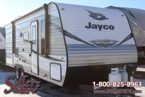 2019 Jayco Jay Flight 224 BHW