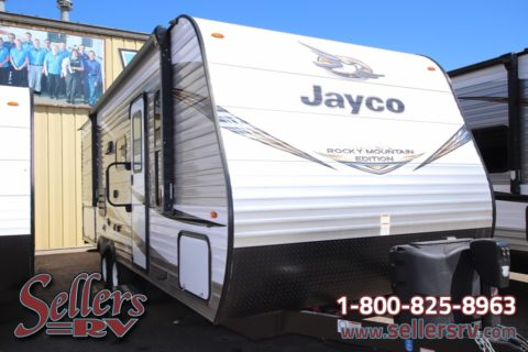 2019 Jayco Jay Flight 224 BHW | RV Dealers Saskatchewan