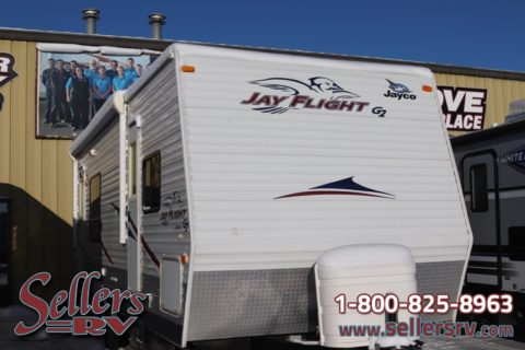 2008 Jayco Jay Flight 25 RKS