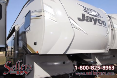 2019 Jayco Eagle HT 30.5 MLOK | RV Dealers Saskatchewan