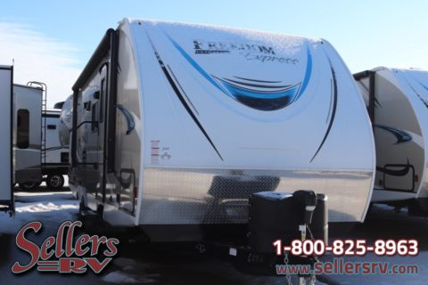 2019 Coachmen Freedom Express 292 BHDS
