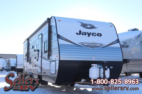 2019 Jayco Jay Flight 267 BHSW