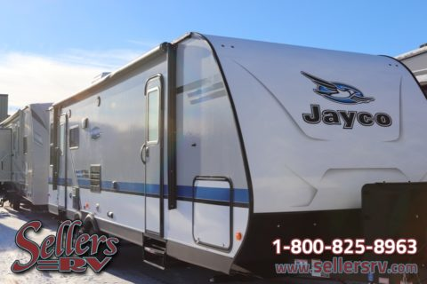 2019 Jayco Jay Feather 27 RL