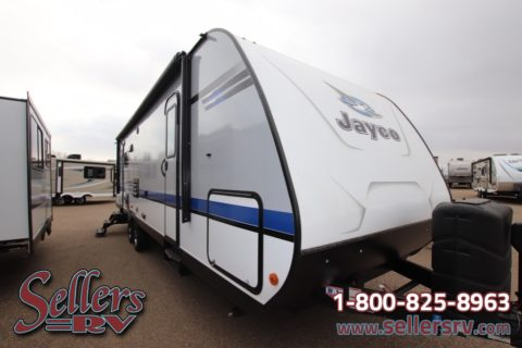 2019 Jayco Jay Feather 27 RL | RV Dealers Saskatchewan